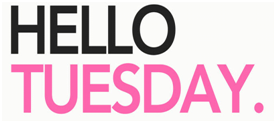 HelloTuesday