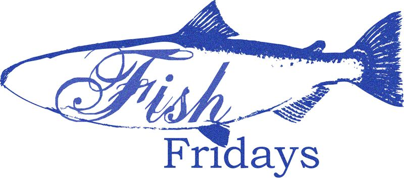 Fish fridays for Filet o fish friday 2017